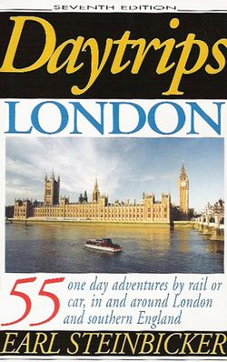 DT LondonCover