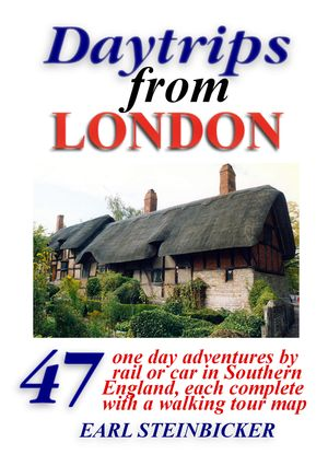 DTFromLondonCoverSpread