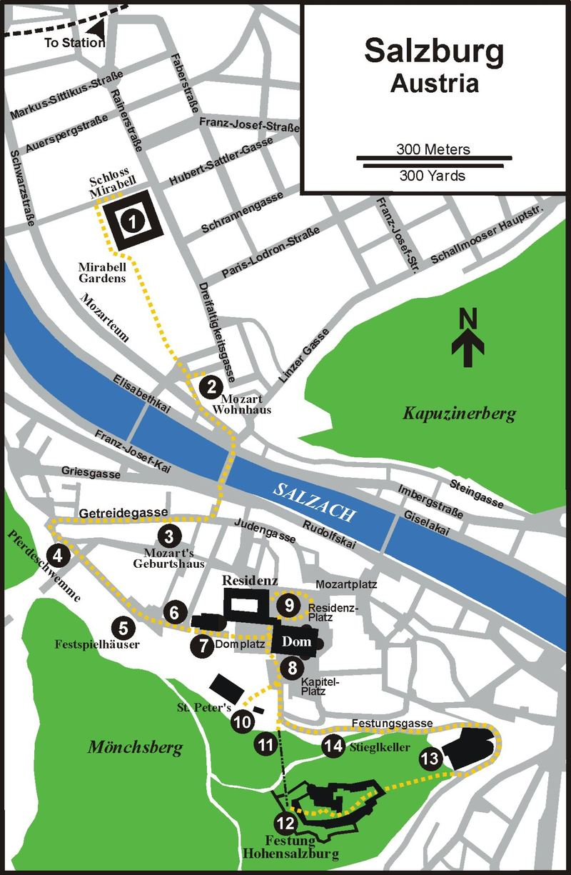 Salzburgmap